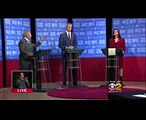 Candidates Square Off In Final Mayoral Debate Before Tuesday's Election