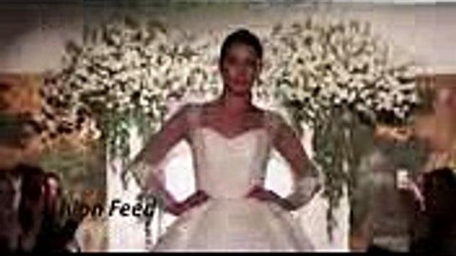 Katerina Bocci  Bridal Couture 2017
