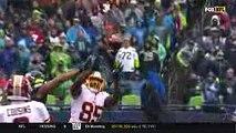 Kirk Cousins Carries Washington on Huge 13-Play TD Drive!  Redskins vs. Seahawks  NFL Wk 9