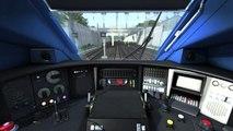 Train Simulator 2016 - Route Learning France: Marseille to Avignon (TGV Duplex)