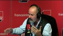 Cauchemar à France Inter - Le billet de Daniel Morin