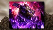 История Древних Богов, часть 1 [Warcraft] | Вирмвуд