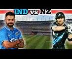 LIVE SCORE - IND vs NZ 3rd T20 live cricket match - India vs New Zealand 3rd T-20 Match HD