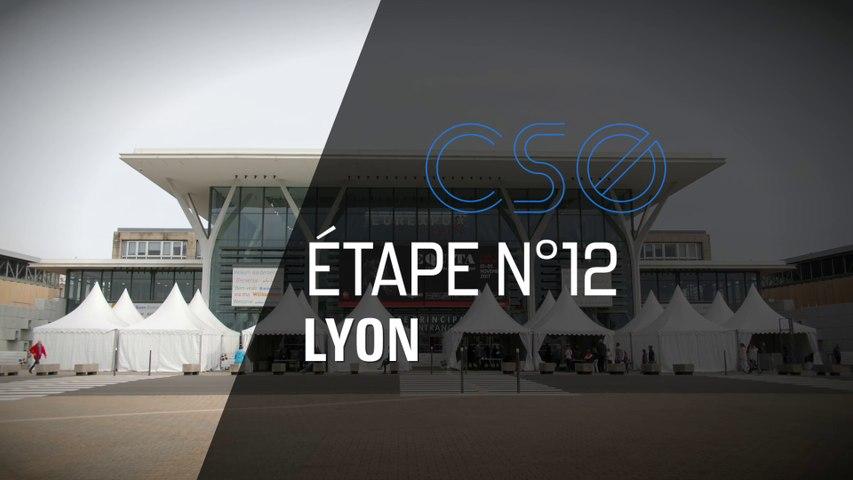 GRAND NATIONAL : LE MAG - CSO n°12 à Lyon