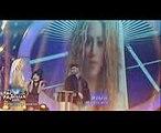 Your Face Sounds Familiar Kids Rehearsal Awra Briguela as Shakira