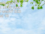 Odys X100019 UniversalSchutzhülle mit Standfunktion IEOS Quad Ieos Quad weiß IEOS Quad