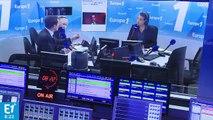 """Levée de l'immunité parlementaire de Marine Le Pen : Nicolas Bay fustige """"la lâcheté des députés"""""""