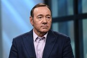 Former Boston news anchor says Kevin Spacey assaulted her