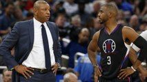 Doc Rivers Finally Reveals the REAL Reason Chris Paul Left the Clippers