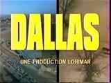"""Générique de la série TV """"Dallas"""""""