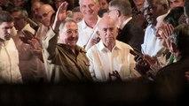 """Cuba defiende la """"plena vigencia"""" del socialismo y sus ideas"""