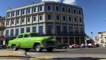 EUA implementam novas sanções contra Cuba