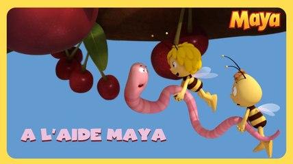 Maya l'abeille - A l'aide Maya !
