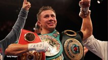 Watch: Boxing star Gennady Golovkin talks history-making fight against Saul 'Canelo' Alvarez