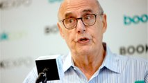 'Transparent' Star Jeffrey Tambor Being Investigated For Sexual Harassment