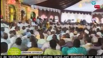 "- Cérémonie officielle du Grand Magal: Aly Ngouille NDIAYE ""Depuis so."