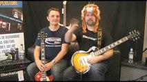 Music Man Steve Lukather Luke İ
