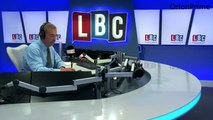 "The Nigel Farage Show: Brexit/Election & Nigel Farage is a ""Person of Interest"" LBC 1st June 2017"