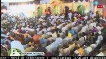 Cérémonie officielle du Grand Magal : Serigne Mountakha explique les raisons de l'absence de Cheikh Sidy Moctar Mbacké