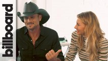 Tim McGraw and Faith Hill Play First, Best, Last, Worst | Billboard