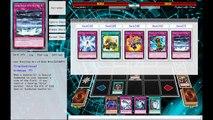 Yu-Gi-Oh! - YGOPro Percy - Gideon beta Test + Master Rule 4 (Link)