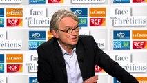 Jean-Claude Mailly «  Comme le constate le Secours catholique, les inégalités s'accroissent »