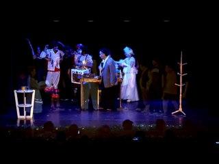 Teatro A Bela e a Fera