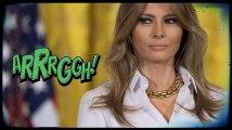 """Melania Trump : Une First Lady """"malheureuse"""" à la Maison Blanche"""