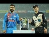 India VS New Zealand 3rd T20 Full Match Highlights 2017 | India Won By 6 Runs