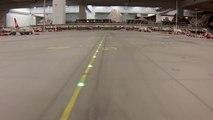 Plus grande ville miniature du monde : aéroport, immeubles, port, trains...