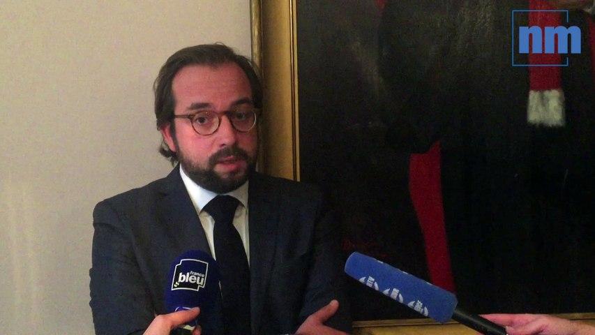 Affaire Jacqueline Veyrac : l'interview de Me Adrien Verrier