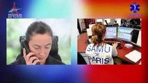 Pompiers de Paris : acteurs des secours d'urgence