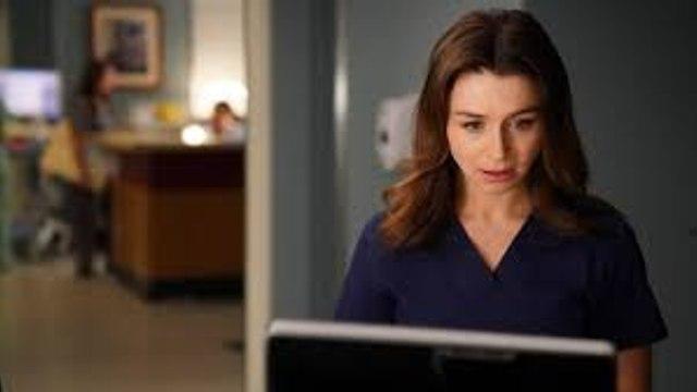 Official : Grey's Anatomy Season 15 Episode 12 ~ [[ Eps 12 ]] Full Stream