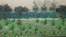 """#SemaineLFM : le """"projet écologique, jardins d'école, earth day"""" du lycée de Shanghai"""
