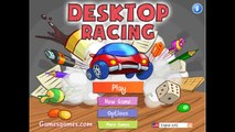 Desktop Racing Full Gameplay Walkthrough