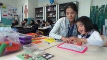 #SemaineLFM : l'école inclusive mise en œuvre au lycée français international Charles-de-Gaulle de Pékin