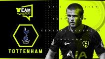 Is Eric Dier Needed Anymore? | Tottenham Whispers