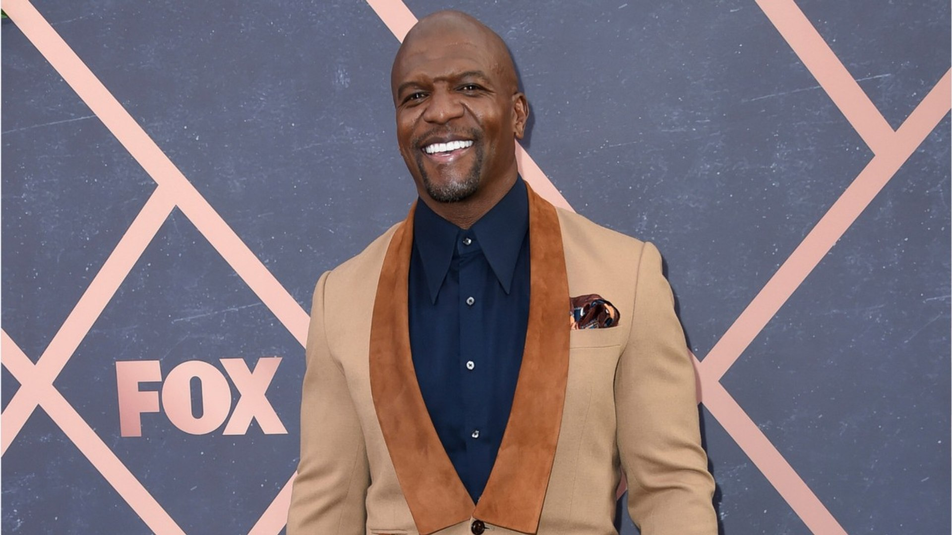 Terry Crews Files Police Report Against High Powered Agent For Sexual Assault