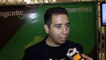 Sergio Maestre, Director Corporacion Maestre