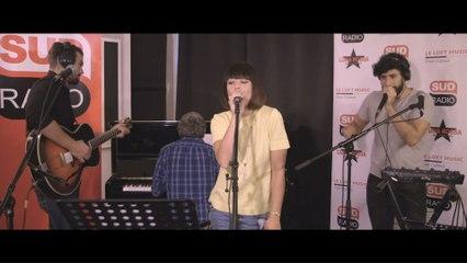 Natasha St Pier - C - C'est la chanson du chat - Live