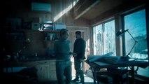 Mosaic Trailer (2017) Steven Soderbergh HBO Interactive Series