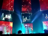 Muse - Feeling Good, Laxness Arena, Cologne, Germany 11/16/2009