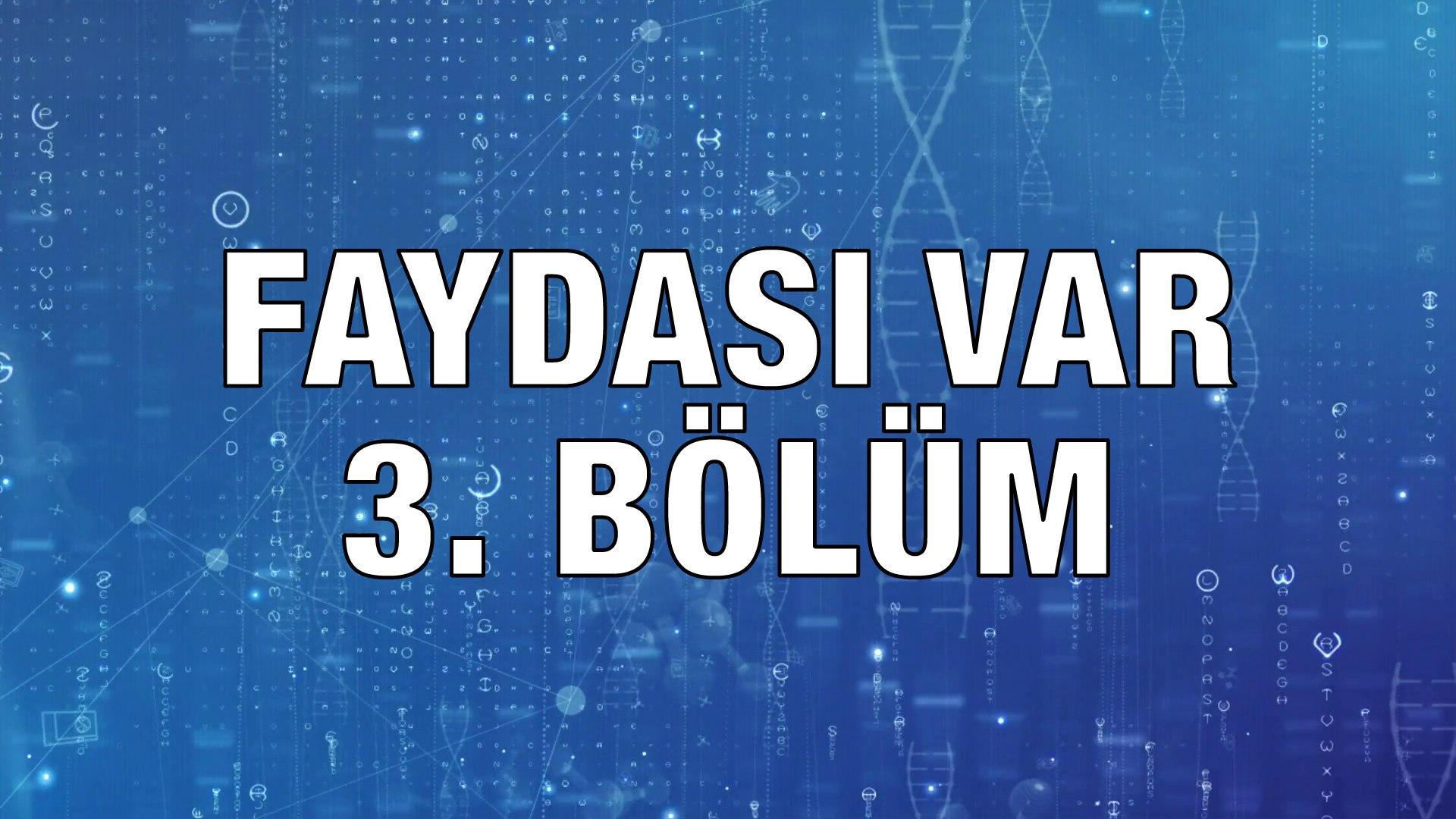 Faydası Var - 3. Bölüm