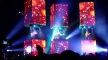 Muse - Feeling Good, Halle Tony Garnier, Lyon, France  11/22/2009