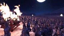 300 Spartans VS 20,000 Persians FINALE (Spartan Shield Wall) - Ultimate Epic Battle Simulator