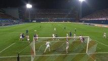 Qualifications Coupe du Monde 2018 - Barrages - Papastathopoulos réduit l'écart pour la Grèce