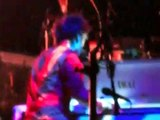 Muse - Feeling Good, Palacio de los Deportes, Bogota, Colombia  7/20/2008