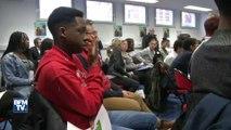 Dans ce lycée, les élèves se mobilisent contre le harcèlement scolaire