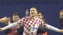 Qualifications Coupe du Monde 2018 - Barrages - Kramaric profite d'une énième mésentente grecque !