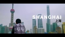 In Shanghai, Anything Can Happen